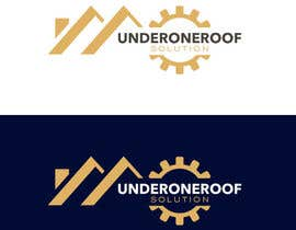 "#29 para New Company Logo Design for ""UNDER ONE ROOF SOLUTIONS"" por v196243"