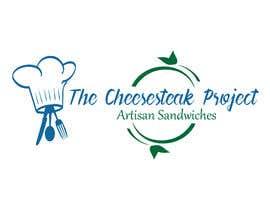 #18 for The Cheesesteak Project af EliteDesigner0