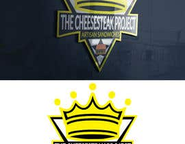 #21 for The Cheesesteak Project af Foisal7