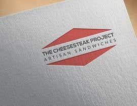 #26 för The Cheesesteak Project av saifulislam42722