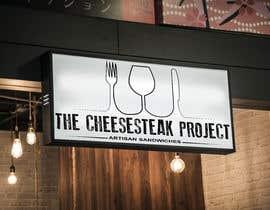 #25 för The Cheesesteak Project av nour55577an