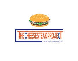 #35 for The Cheesesteak Project af emonhosse285