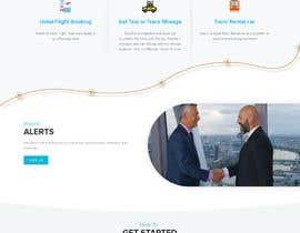 #13 para re-Build a SaaS Website de sneha15112018