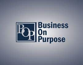 #79 untuk I need a Logo Designed for a new Business name - Business On Purpose oleh SAIDFATAH
