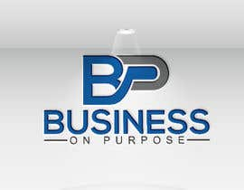 #45 untuk I need a Logo Designed for a new Business name - Business On Purpose oleh imshamimhossain0
