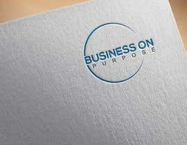 #43 untuk I need a Logo Designed for a new Business name - Business On Purpose oleh Orne022