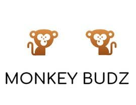Nro 3 kilpailuun I need a logo designed for an upper market vape and marijuana store named Monkey Budz the logo must contain 2 monkey heads one smoking a blunt the other vaping. Something classy that will appear to both young and old generations käyttäjältä eyzahaini