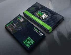 Nro 512 kilpailuun Business Card Design käyttäjältä mehedihasannahi1