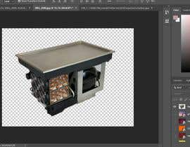 #50 untuk Cut out product and place on gradient background. Colour correct oleh toolsbdfk
