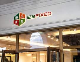 #69 for Logo for handyman company by asjidmalik9