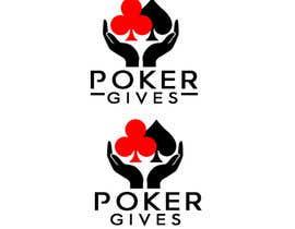 nº 62 pour Logo for Poker Gives par KLTP