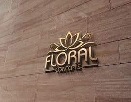 Nro 98 kilpailuun Floral Shop Business Logo Design käyttäjältä RafiKhanAnik