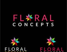 #48 para Floral Shop Business Logo Design por designgale