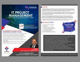 Nro 54 kilpailuun PDF Brochure New Design käyttäjältä noorulaminnoor