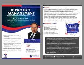 Nro 70 kilpailuun PDF Brochure New Design käyttäjältä noorulaminnoor