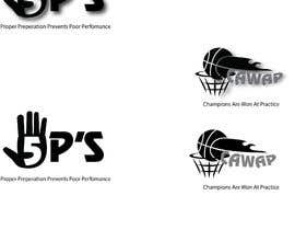 Nro 60 kilpailuun logo design käyttäjältä DaS3r