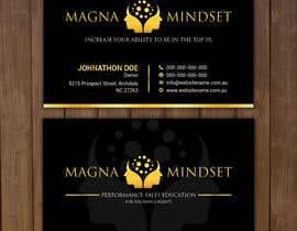 #65 for Magna/Mindset af attraction111