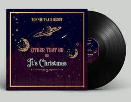 #46 for Digital Album Cover for a Christmas Song af dydcolorart