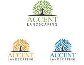 #46 for Logo Design for Landscaper by kazizubair13