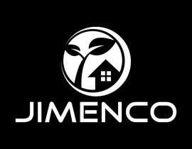 #35 für Logo For a Real estate and agriculture Company in Black and Green. JIMENCO von imshamimhossain0