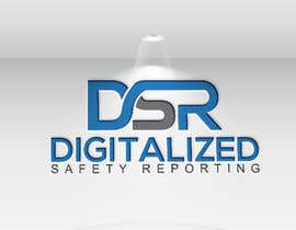 #30 for I need a logo for our online reporting system for Safety related issues. The system is called dSafer, meaning Digitalized Safety Reporting. by imshamimhossain0