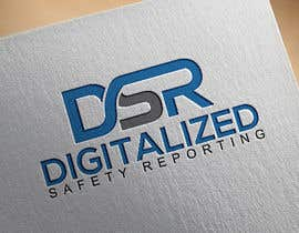 #31 for I need a logo for our online reporting system for Safety related issues. The system is called dSafer, meaning Digitalized Safety Reporting. af imshamimhossain0