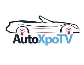 #14 para Auto Xpo TV por ayaanalameen9