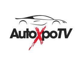 #107 para Auto Xpo TV por martinmana808