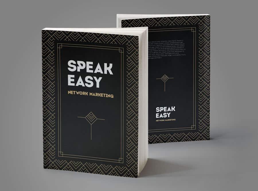 Inscrição nº 27 do Concurso para Design a Creative Art Deco Style Marketing Ebook Cover