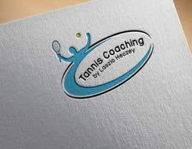 nº 5 pour Create logo for tennis coaching business par mds769650