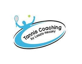 nº 6 pour Create logo for tennis coaching business par mds769650