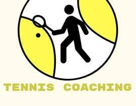nº 4 pour Create logo for tennis coaching business par alifyusri95