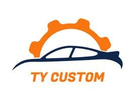 nº 53 pour car customization company logo par NursyeerinaLyana