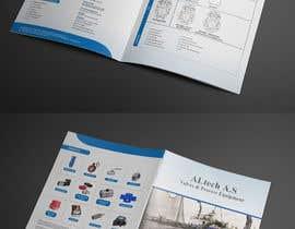 #32 for A4 4 pages brochure af biswasshuvankar2