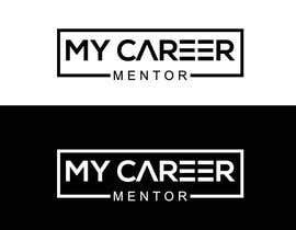 #59 para I am a career counsellor and Starting my own business. My target audience is mainly young people, graduates and young professionals.  Business name is; My Career Mentor. Logo needs to be futuristic and youth friendly por Bloosomhelena