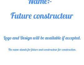 nº 12 pour Suggest a company name and moto/slogan par IamAvneetSK