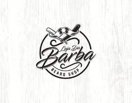 #183 for Barbershop logo by samehsos
