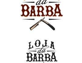 #133 for Barbershop logo by markghooks