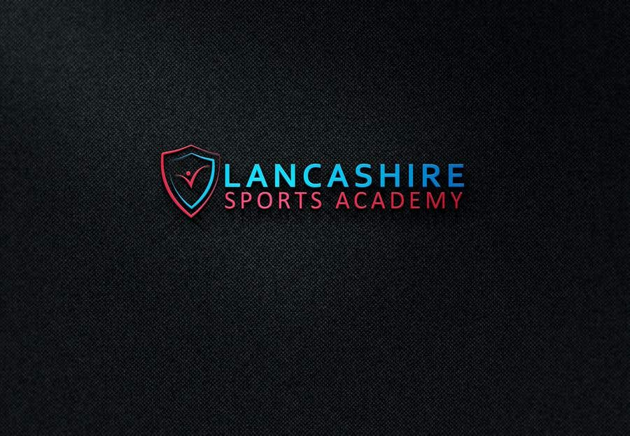 Konkurrenceindlæg #11 for LOGO DESIGN Lancashire Sports Academy