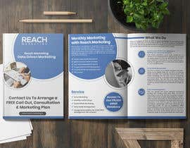 #8 untuk Design me a Brochure oleh mdtafsirkhan75