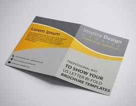 #3 untuk Design me a Brochure oleh Uttamkumar01