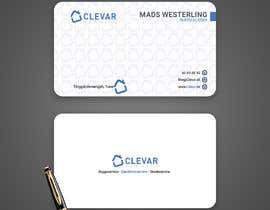 #101 for Make me a business card 2 side by SabbirhossainDo