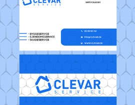 #103 for Make me a business card 2 side by sayem144
