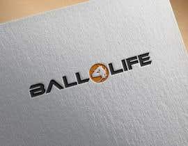 nº 66 pour BALL4LIFE LOGO par MKHasan79