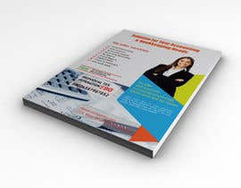 #65 for Need a designer for an advertisement flyer for an accounting bureau by mmhmonju