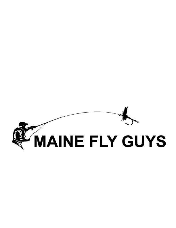 Proposition n°45 du concours Fly Fishing Store