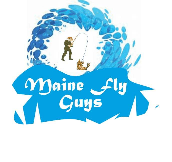 Proposition n°53 du concours Fly Fishing Store
