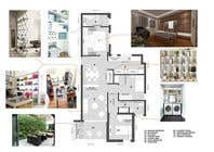3D Modelling Entri Peraduan #40 for interior design