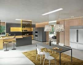 #42 untuk interior design oleh HKolivand