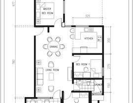 #28 untuk interior design oleh Andhito